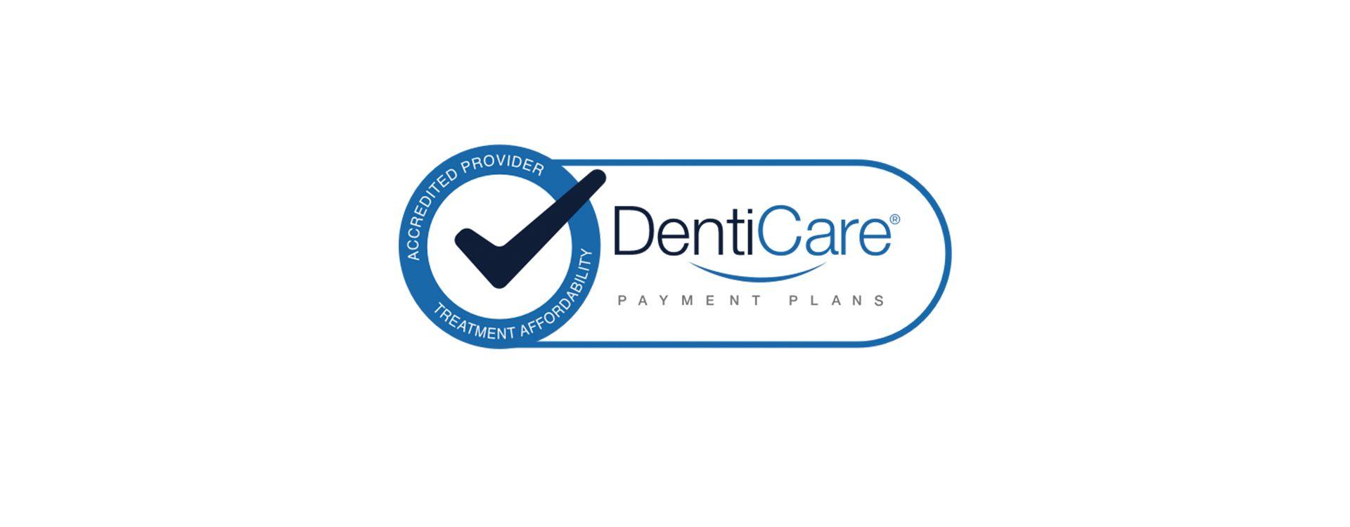 DentiCare payment plan